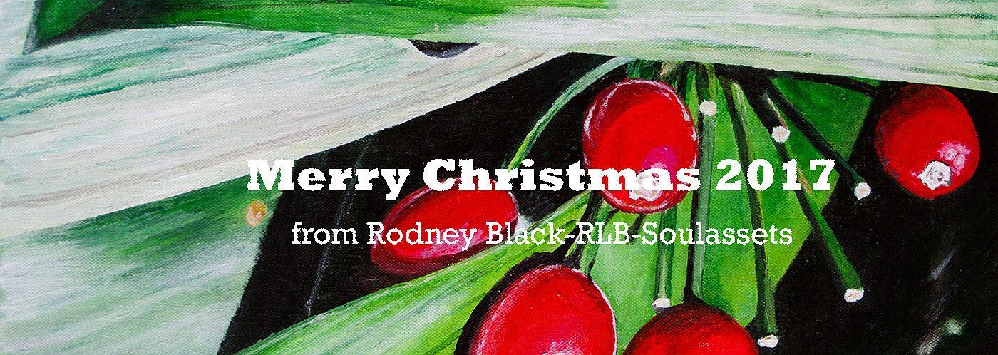 Rodney Black-RLB-Soulassets Christmas 2017